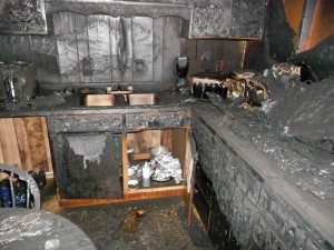 fire damage repair phoenix