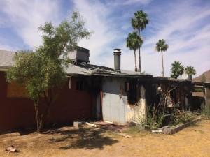 Fire Damage Repair Tempe