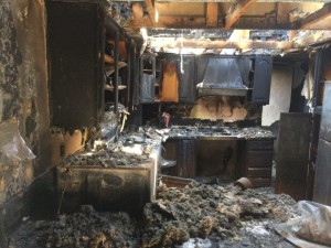 Fire Damage Repair Chandler