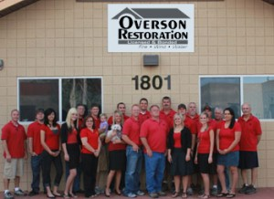 Overson Team